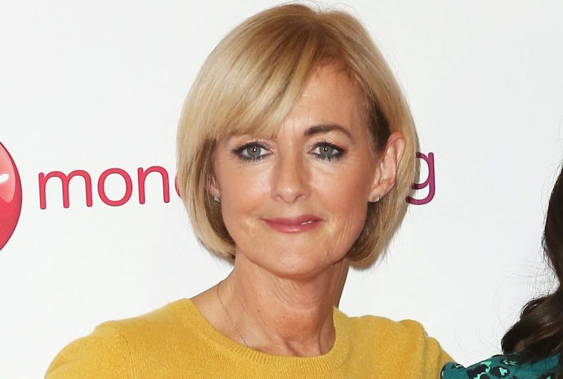 "Loose Women's Jane Moore talks ""cellulite"" and ""tummy folds"" with candid bikini photo"
