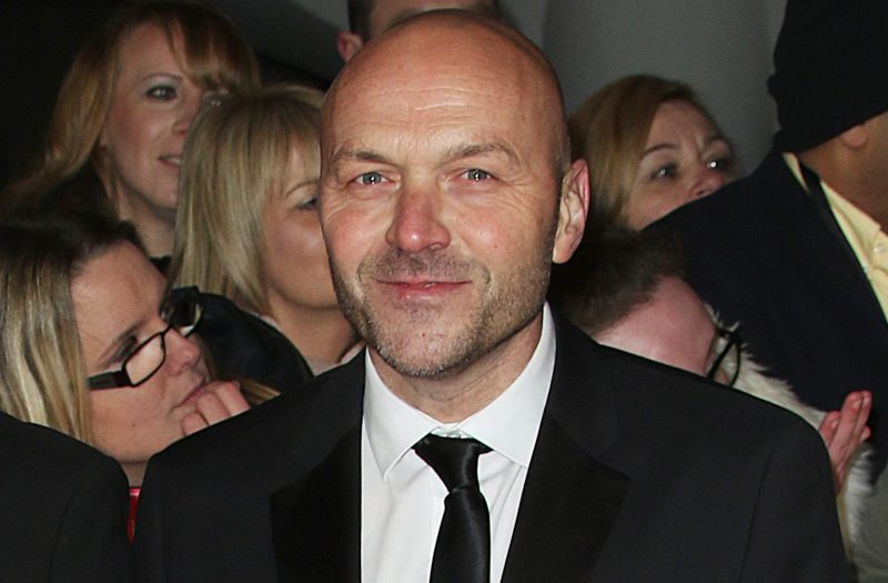 Simon Rimmer pays tribute to Sunday Brunch colleague leaving after six years