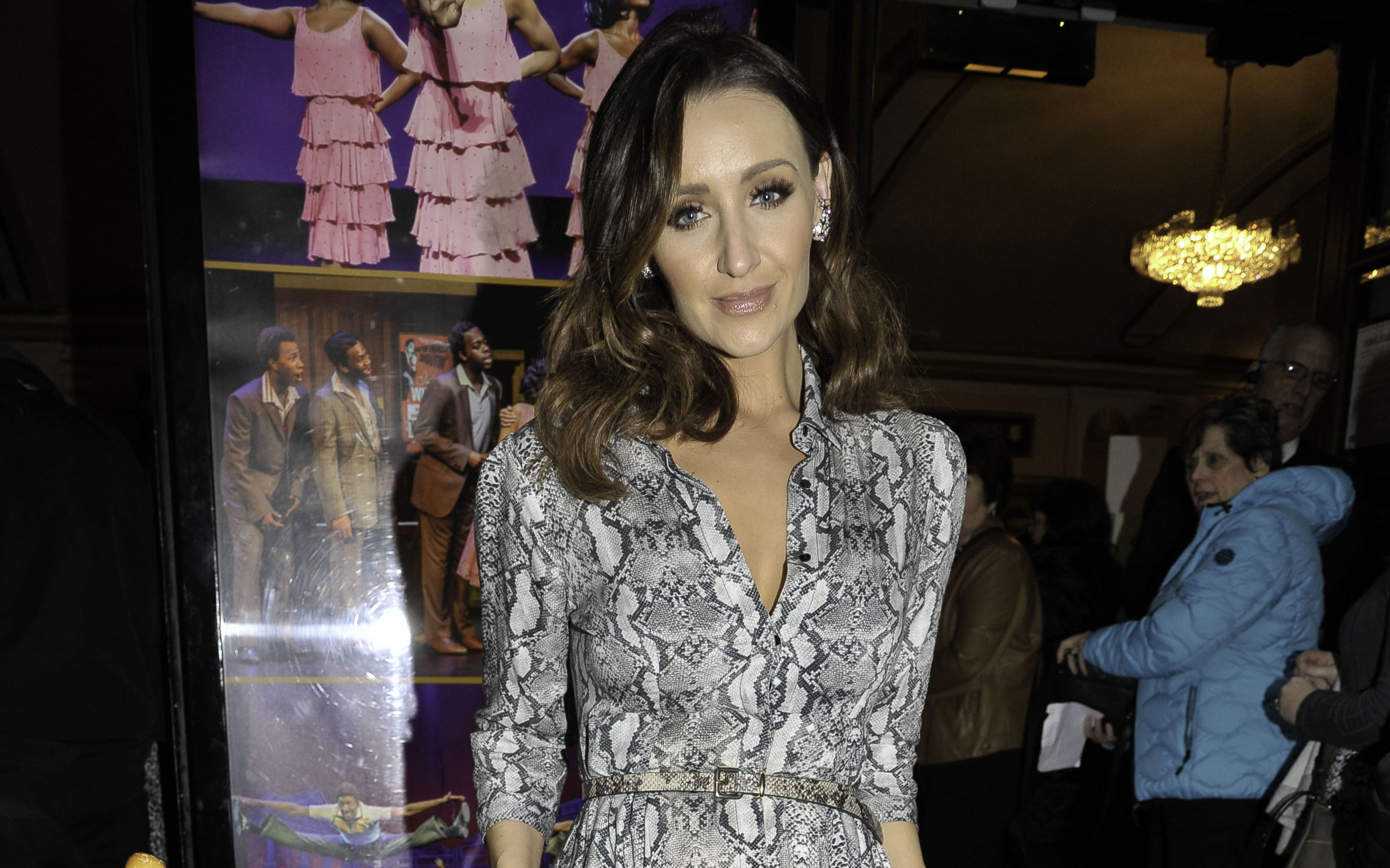 Strictly Come Dancing: Bookies name Catherine Tyldesley joint-favourite to win in 2019