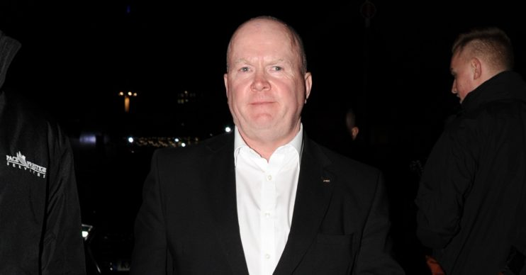 Celebrities attend the Virgin TV British Academy Television Awards 2017 after party in London, England. WORLDWIDE RIGHTS Pictured: Steve McFadden Ref: SPL4178716 150517 NON-EXCLUSIVE Picture by: FameFlynet.uk.com / SplashNews.com Splash News and Pictures Los Angeles: 310-821-2666 New York: 212-619-2666 London: 0207 644 7656 Milan: +39 02 56567623 photodesk@splashnews.com World Rights