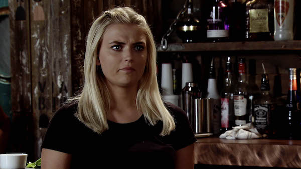 Coronation Street SPOILER: Bethany confronted by groomer