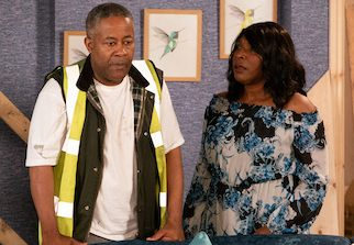 Coronation Street SPOILER: Aggie unearths a shocking family secret