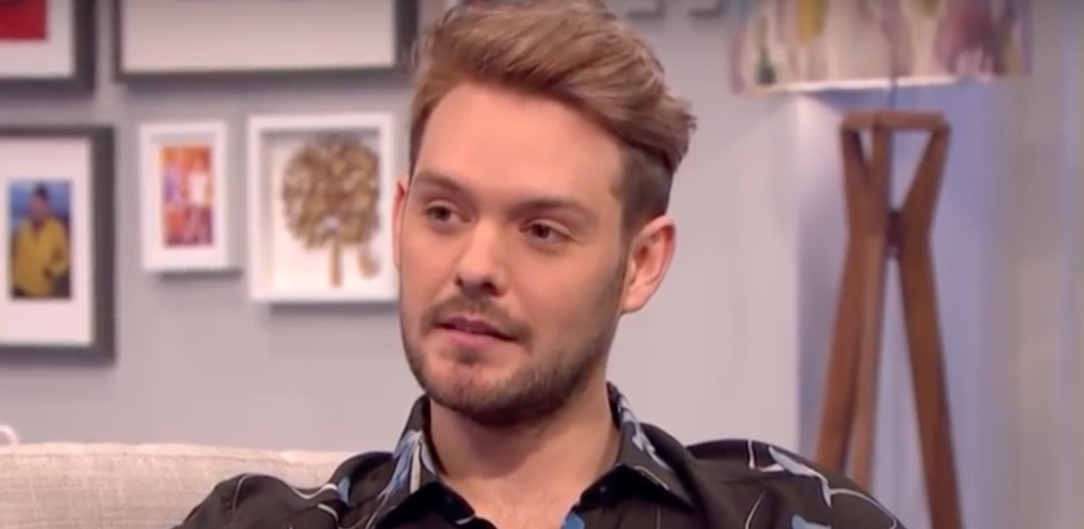 GBBO winner John Whaite makes desperate plea to find his missing sister