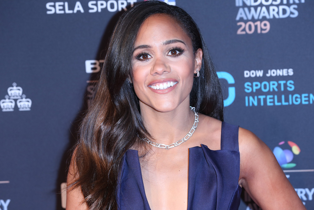 Strictly Come Dancing 2019: Alex Scott joins the line-up