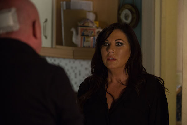 EastEnders SPOILER: Kat's life in danger as Phil seeks revenge?