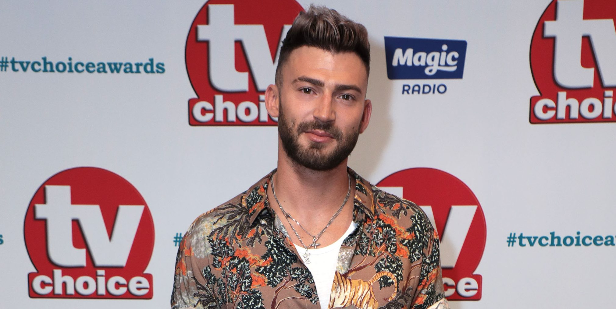 Former Dancing On Ice champion Jake Quickenden's Hollyoaks role confirmed