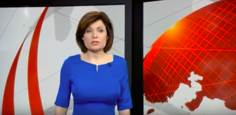 BBC newsreader Jane Hill opens up about secret cancer battle and mastectomy