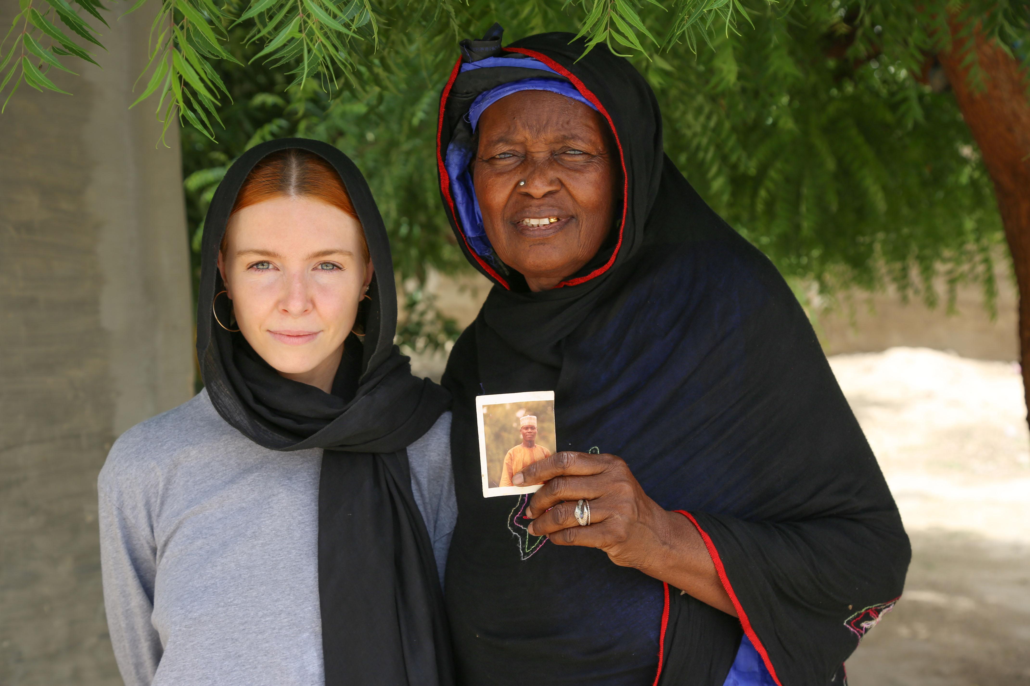 Stacey Dooley Investigates: Nigeria's Female Suicide Bombers