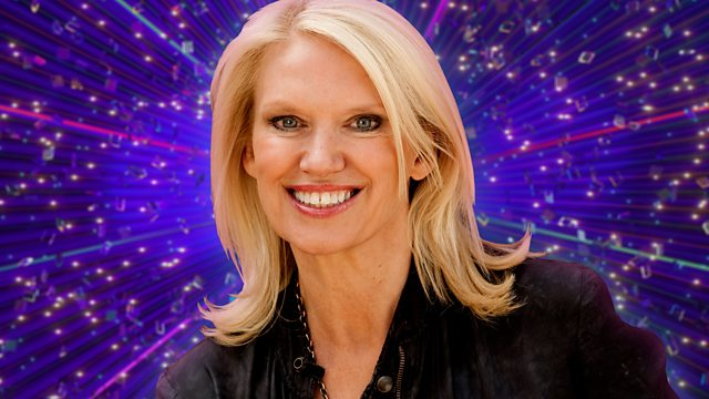Strictly Come Dancing 2019: Anneka Rice confirmed as 15th contestant