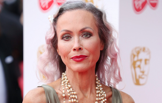Casualty star Amanda Mealing opens up about PTSD collapse following breast cancer ordeal