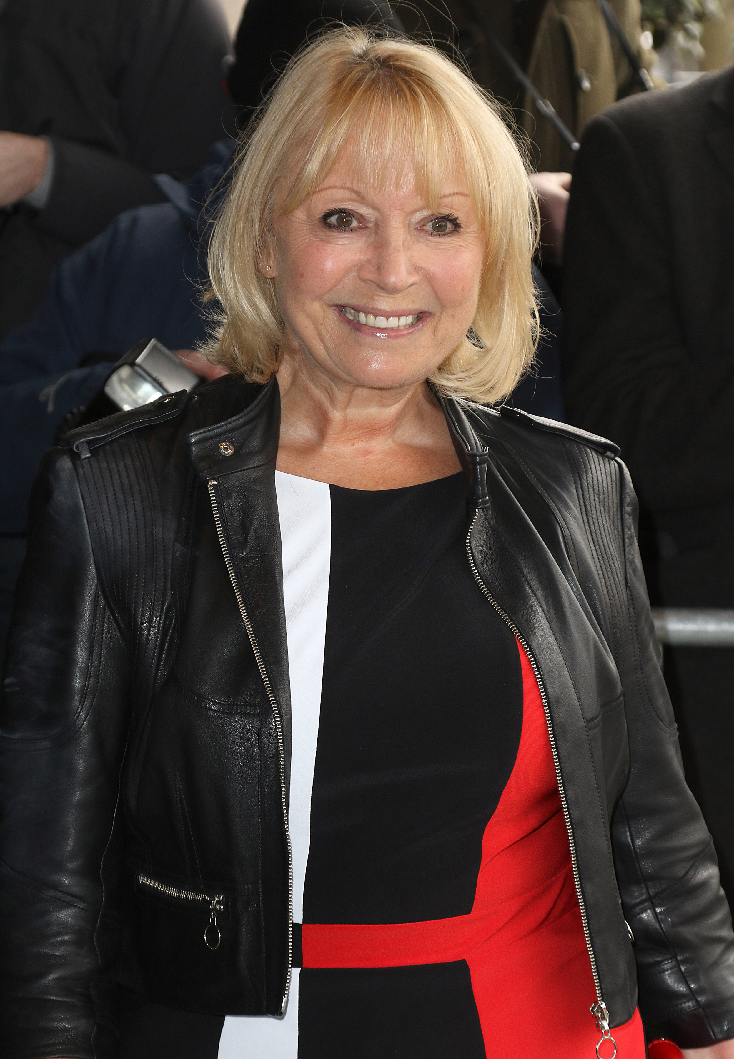 The 2016 TRIC Awards get underway with Fashion and Style at the Grosvenor House, London UK, 08 March 2016. Pictured: Lin Blakley,Katie McGlynn Tisha Merry Brooke Vincent Lady C Laura Tobin Laura Whitmore David Morgan Lee Mead Leigh Francis Keith Lemon Lin Blakley Lisa Snowdon Lizzie Cundy Louise Minchin Carol Kirkwood Dan Walker Sally Nugent Stephanie McGovern Martin Keown Roger Sloman Sarah George Ref: SPL1243287 080316 NON-EXCLUSIVE Picture by: SplashNews.com Splash News and Pictures Los Angeles: 310-821-2666 New York: 212-619-2666 London: 0207 644 7656 Milan: +39 02 56567623 photodesk@splashnews.com World Rights