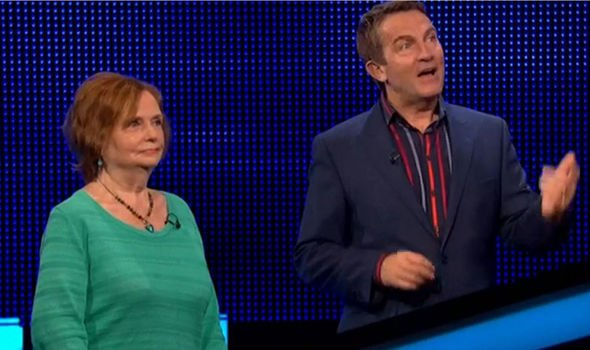 Shirley The Chase