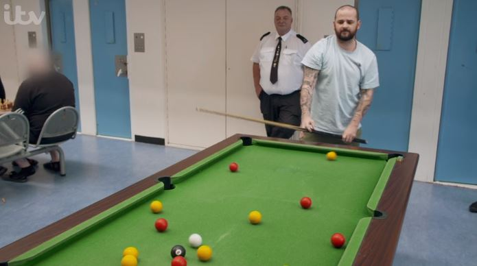 The Best Little Prison In Britain