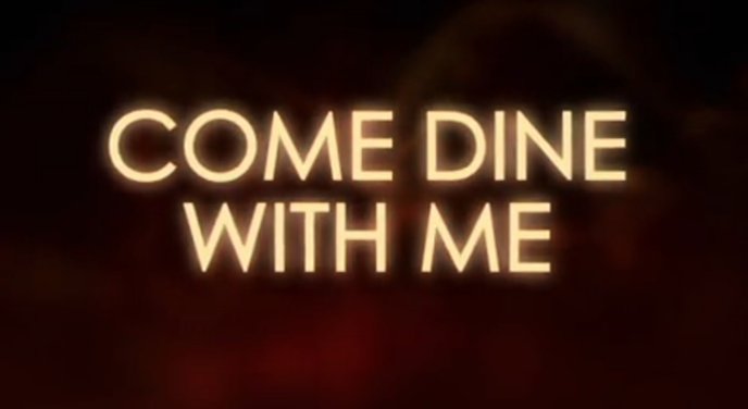 Viewers slate annoying Come Dine With Me Galbani advert
