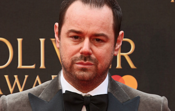 Danny Dyer slams Boris Johnson for being an 'alien' in sweary rant