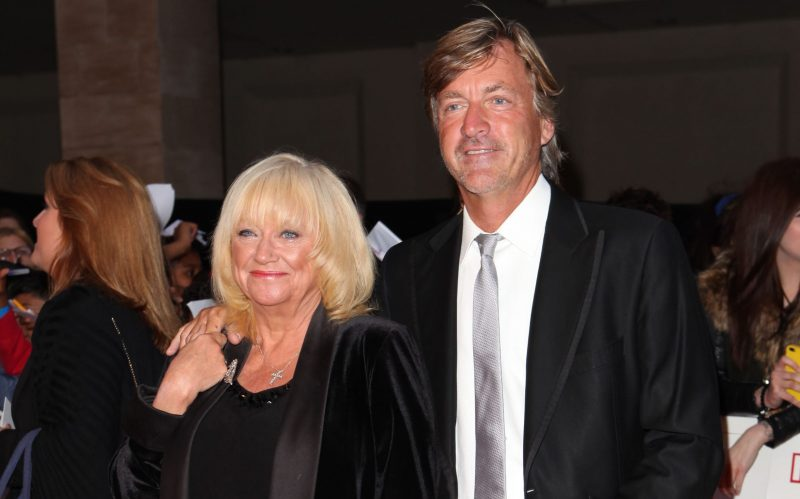 This Morning viewers want Richard and Judy back hosting after guest appearance