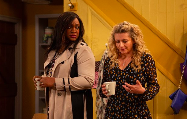 Emmerdale fans overjoyed as Jessie is finally fired over Maya