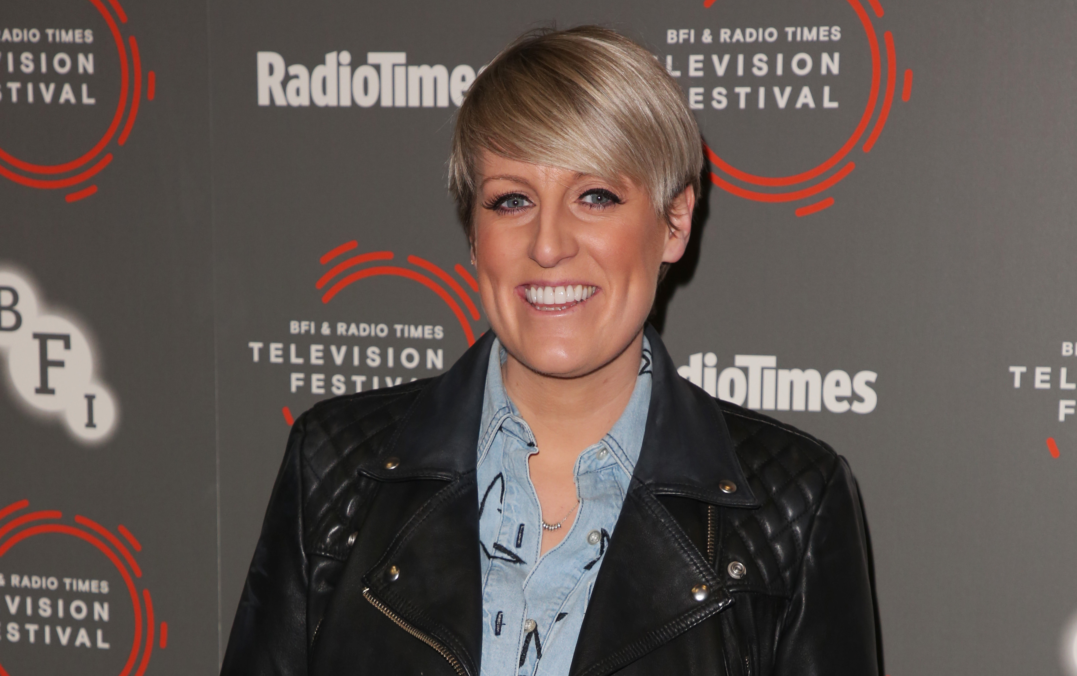 BBC Breakfast's Steph McGovern apologises for 'rude' remark