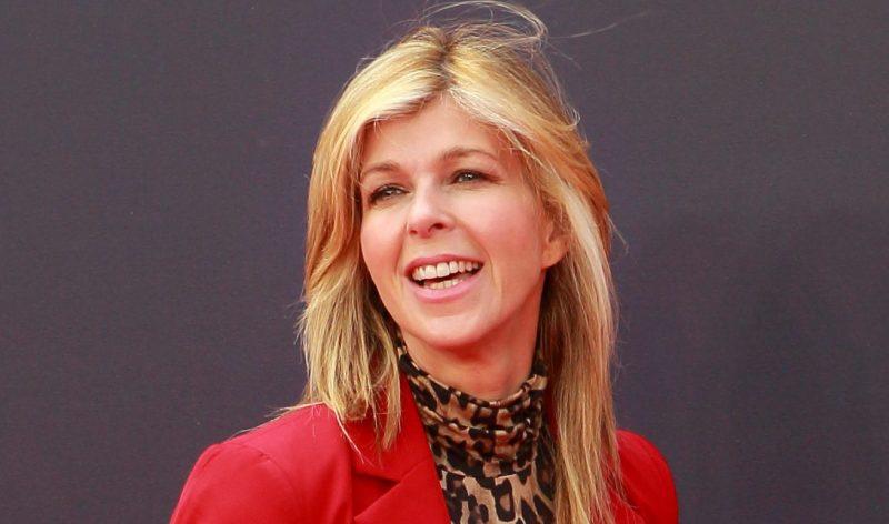 Good Morning Britain's Kate Garraway debuts new hair transformation