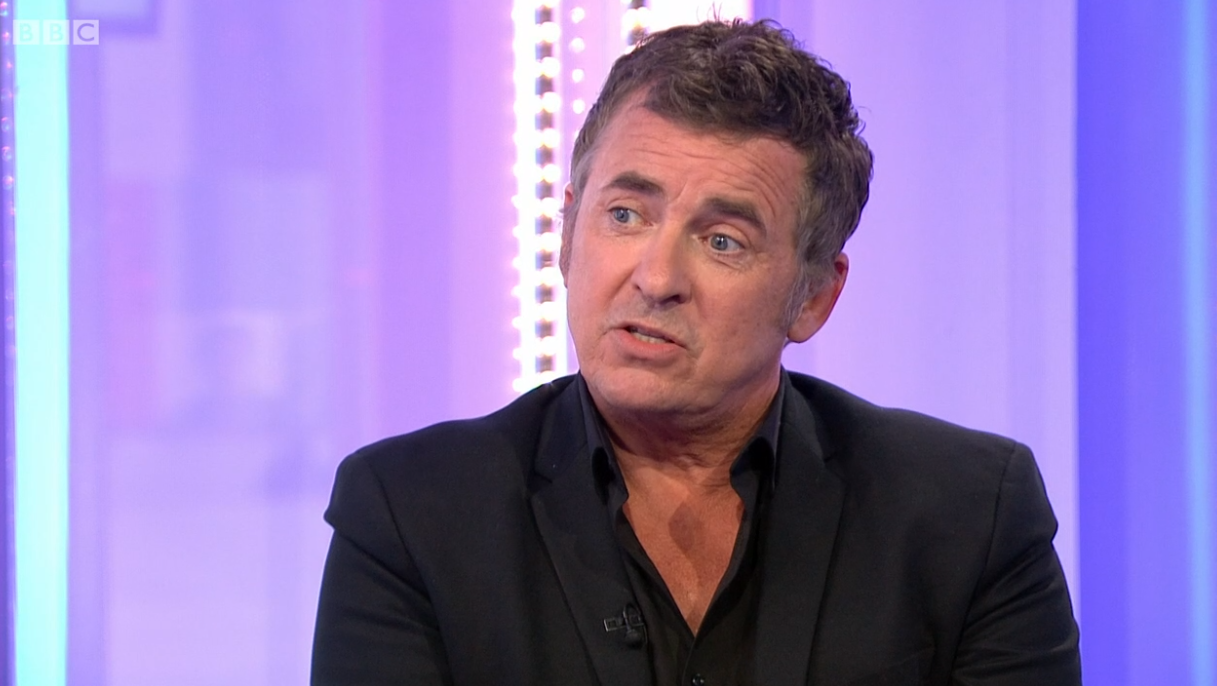 EastEnders' Shane Richie 'playing Margaret Thatcher in new play'