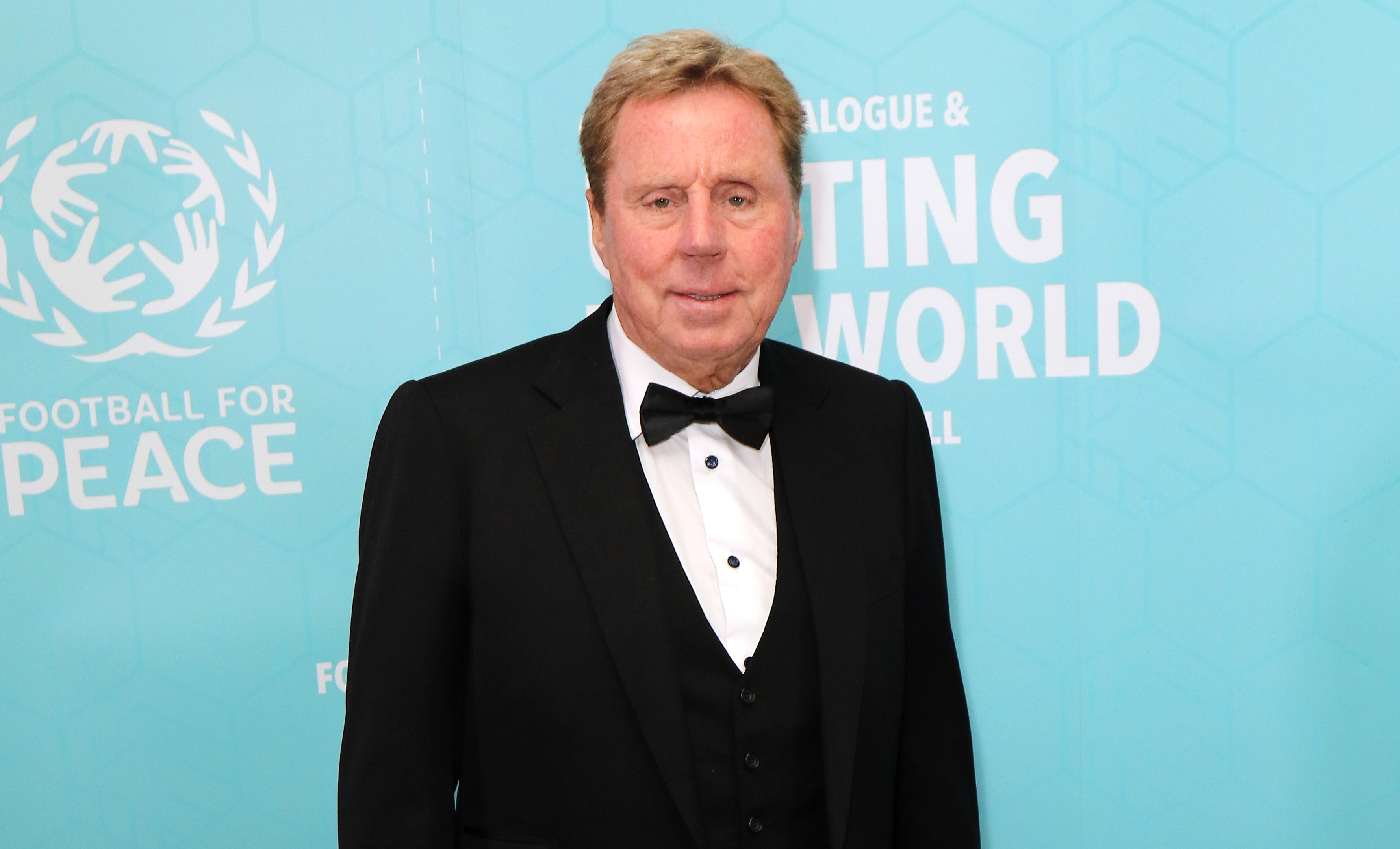 Harry Redknapp delights fans by sharing family holiday photo