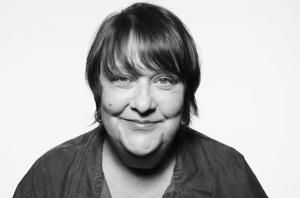 Viewers hail 'utterly fantastic' Kathy Burke after 'brilliant' Channel 4 doc
