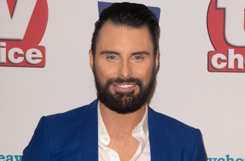 Rylan Clark-Neal: Supermarket Sweep reboot's tribute to late
