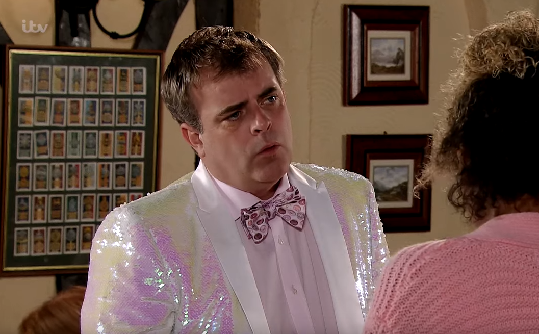 Coronation Street SPOILER: Steve finds out the truth about Emma TONIGHT