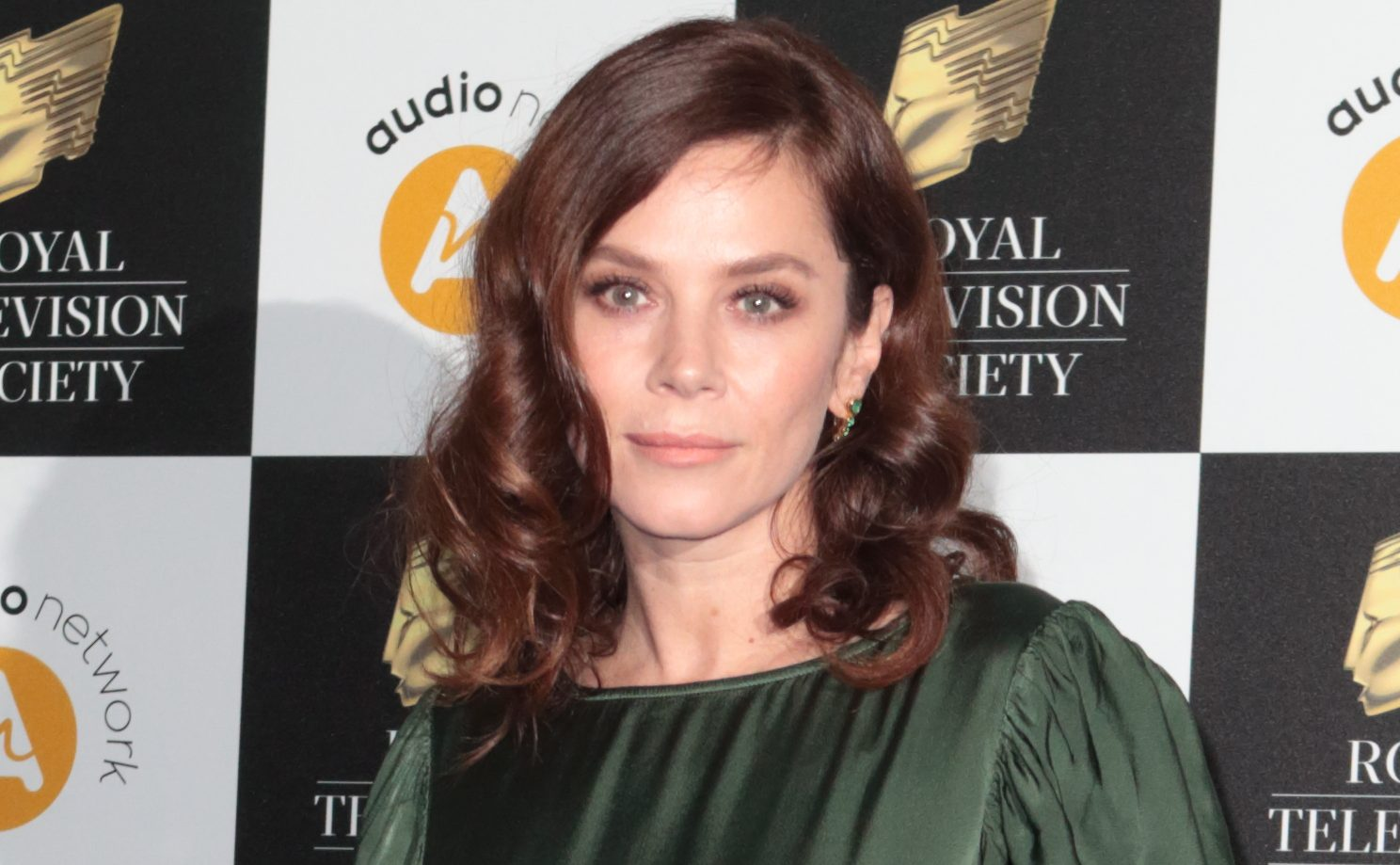 Deep Water's Anna Friel reveals she nearly died from burst ovarian cyst