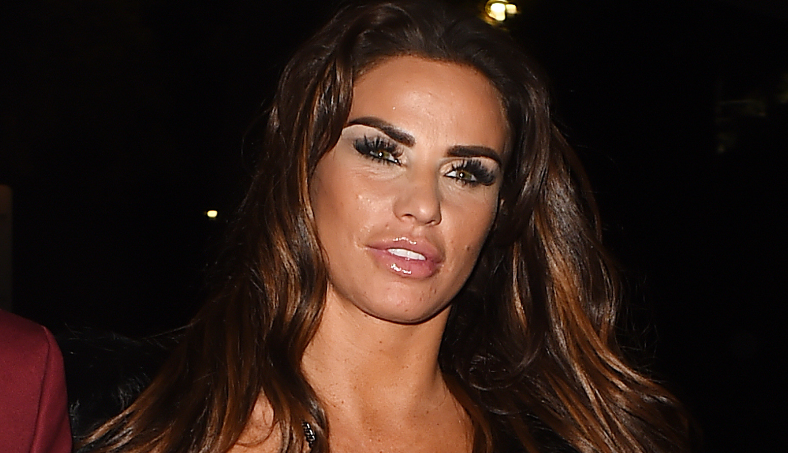 Katie Price is reportedly 'obsessed' about looking younger and wants a 'sugar daddy'