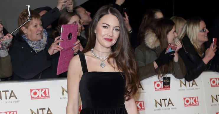 Lacey Turner pregnancy