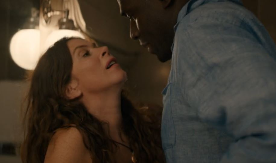 Deep Water on ITV: 'Sex mad' drama starring Anna Friel leaves viewers baffled