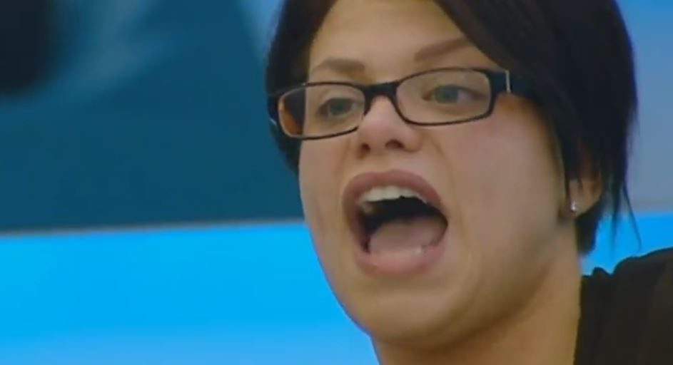 Jade Goody fans 'uncomfortable' as Channel 4 re-airs 'difficult to watch' race row