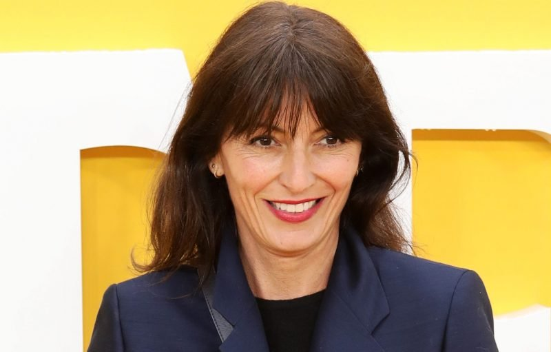 Davina McCall confirmed as new This Morning host