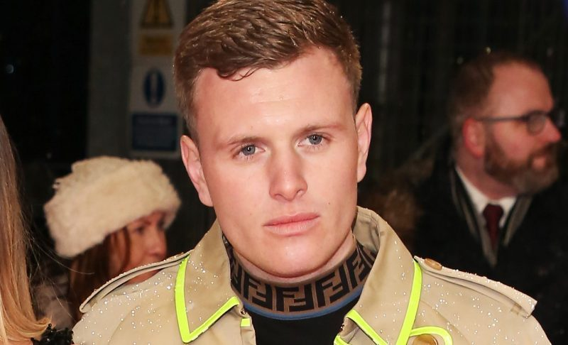 TOWIE's Tommy Mallet shares emotional tribute to pals killed in horror crash
