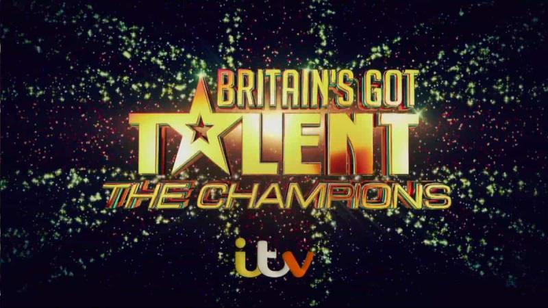 First clip of Britain's Got Talent: The Champions is shown on Good Morning Britain