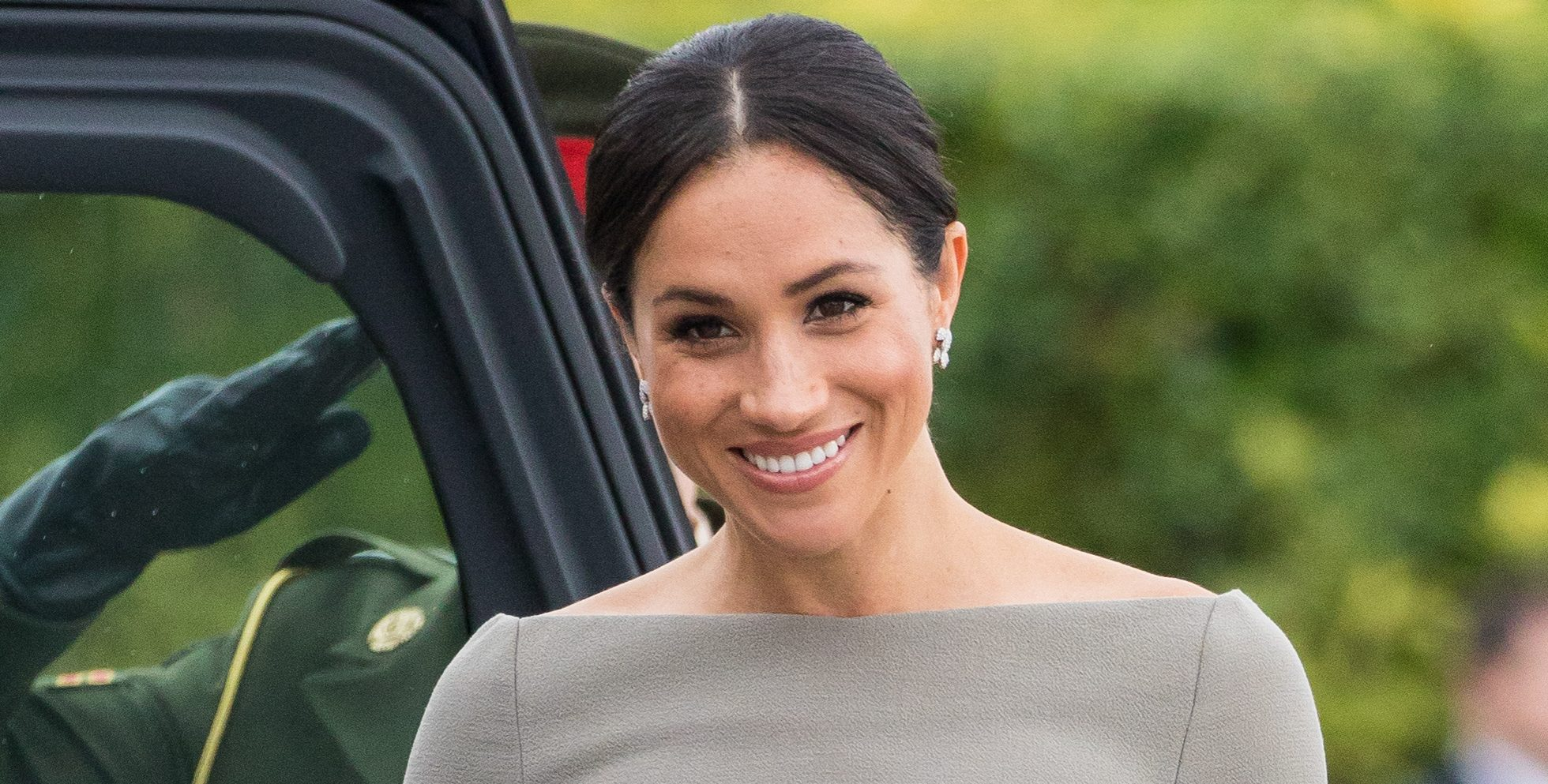 Meghan Markle is beaten by Kate Middleton in royal popularity poll