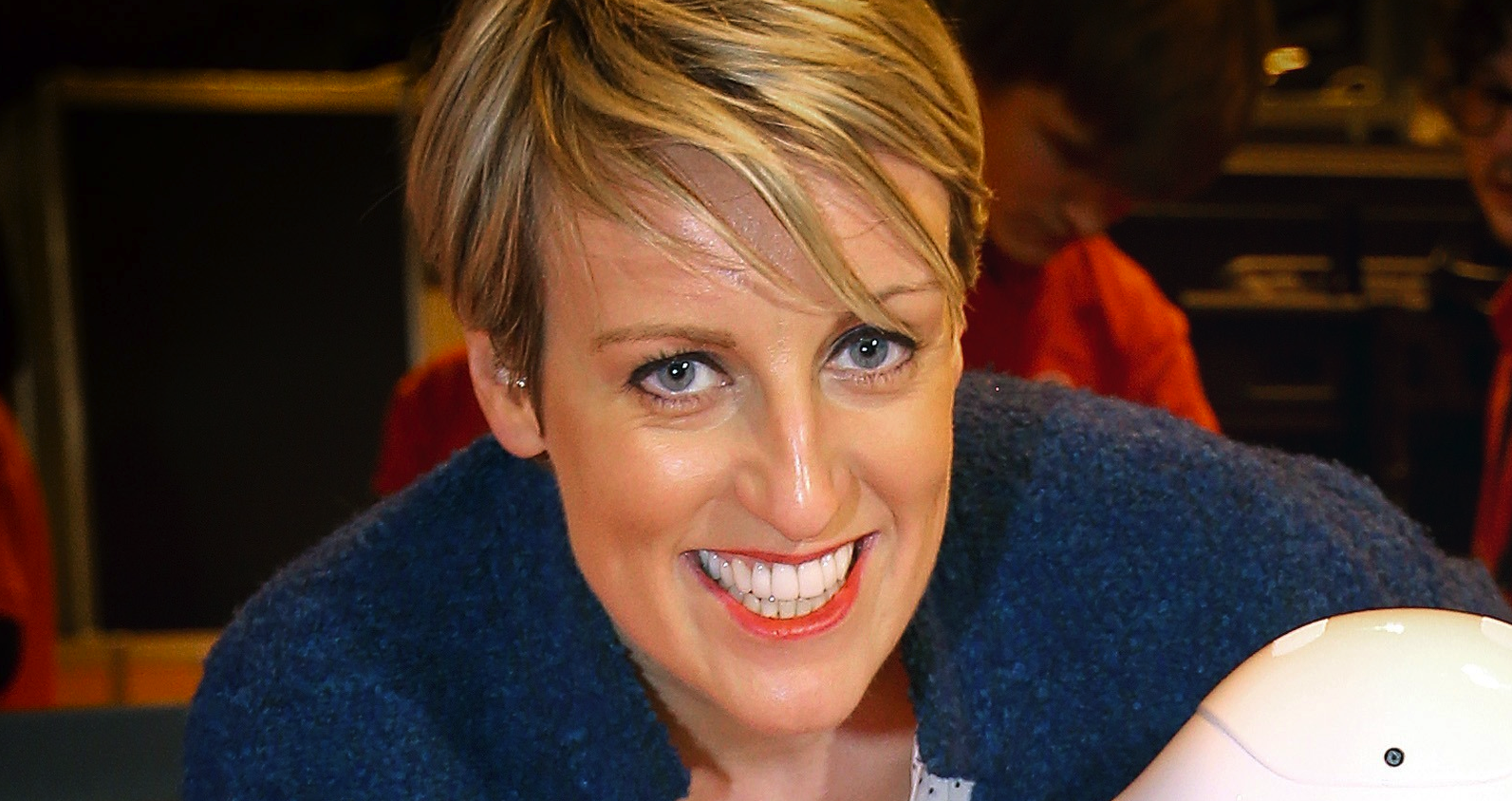 Pregnant BBC Breakfast host Steph McGovern asks followers for help as she reveals unusual lump