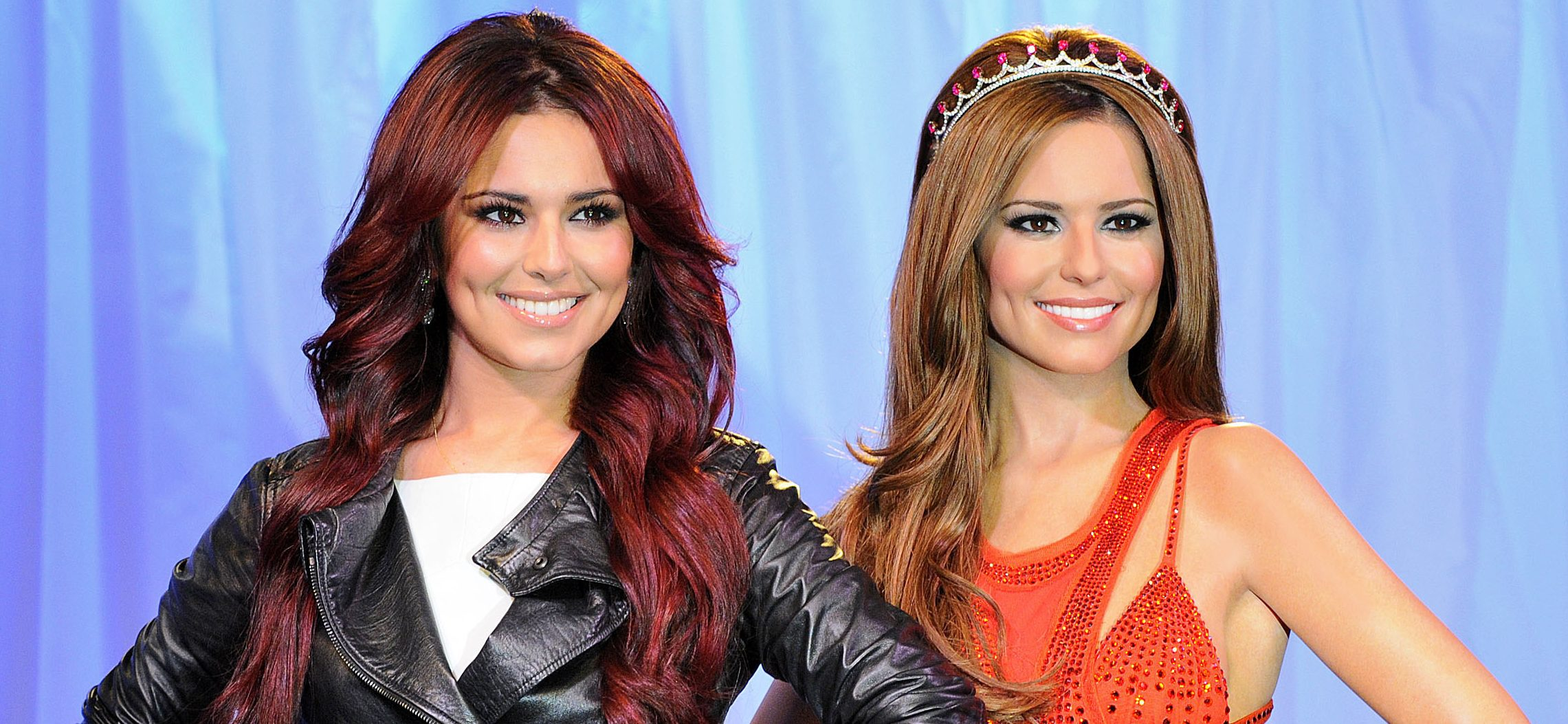 Cheryl's waxwork is 'removed' from Madame Tussauds amid fears she's 'no longer relevant'