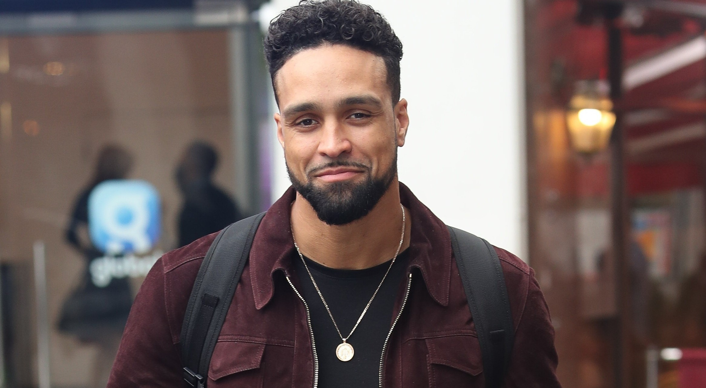 Ashley Banjo's daughter Rose melts hearts in adorable pic