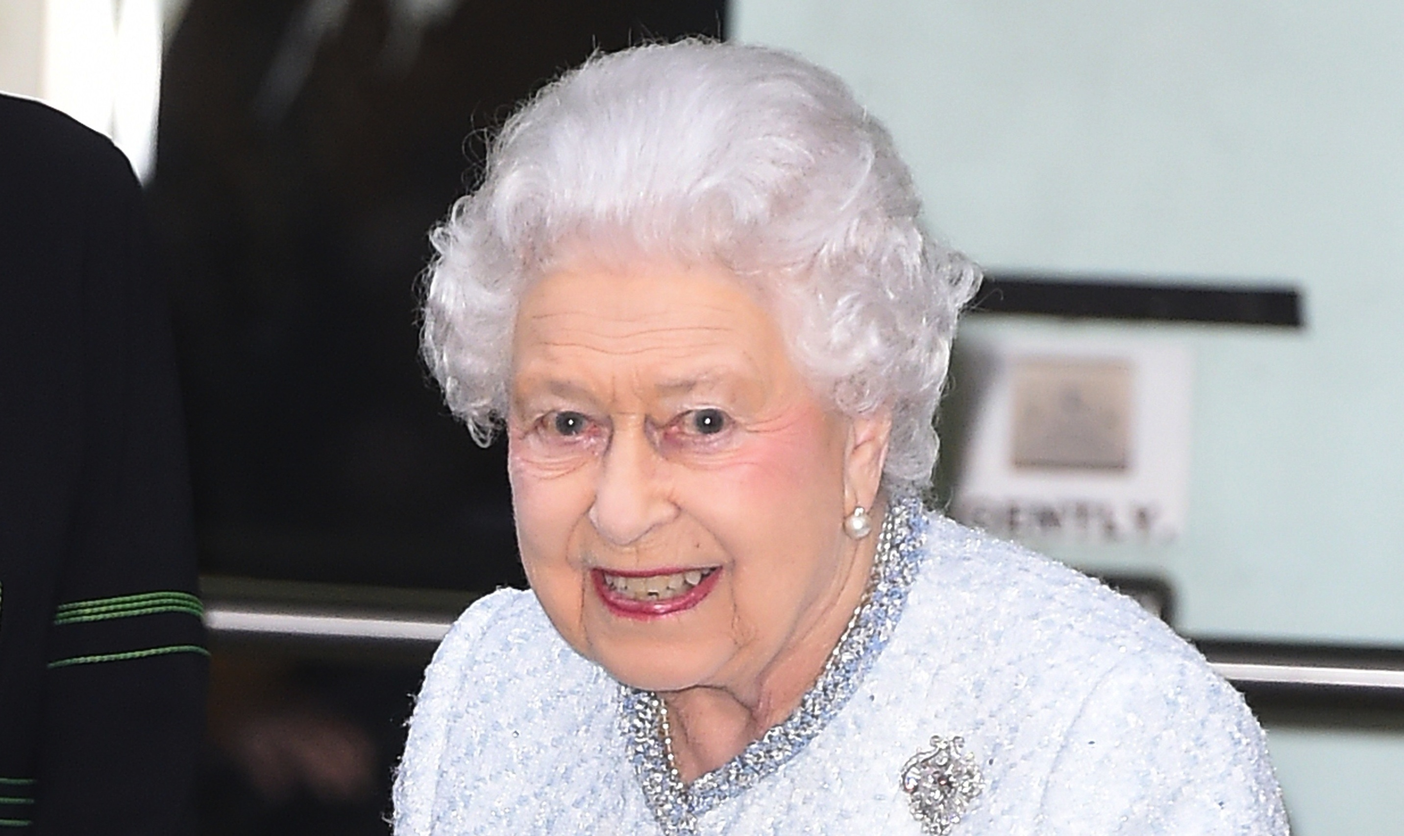 """The Queen was reportedly """"upset"""" after watching Netflix series The Crown"""