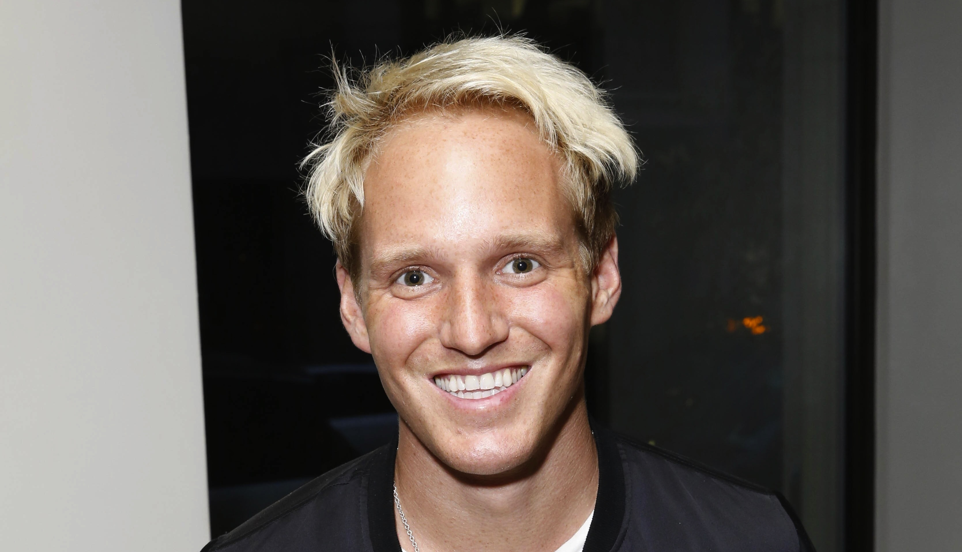 Jamie Laing's Strictly hopes 'at risk' as doctors reportedly diagnose painful foot condition