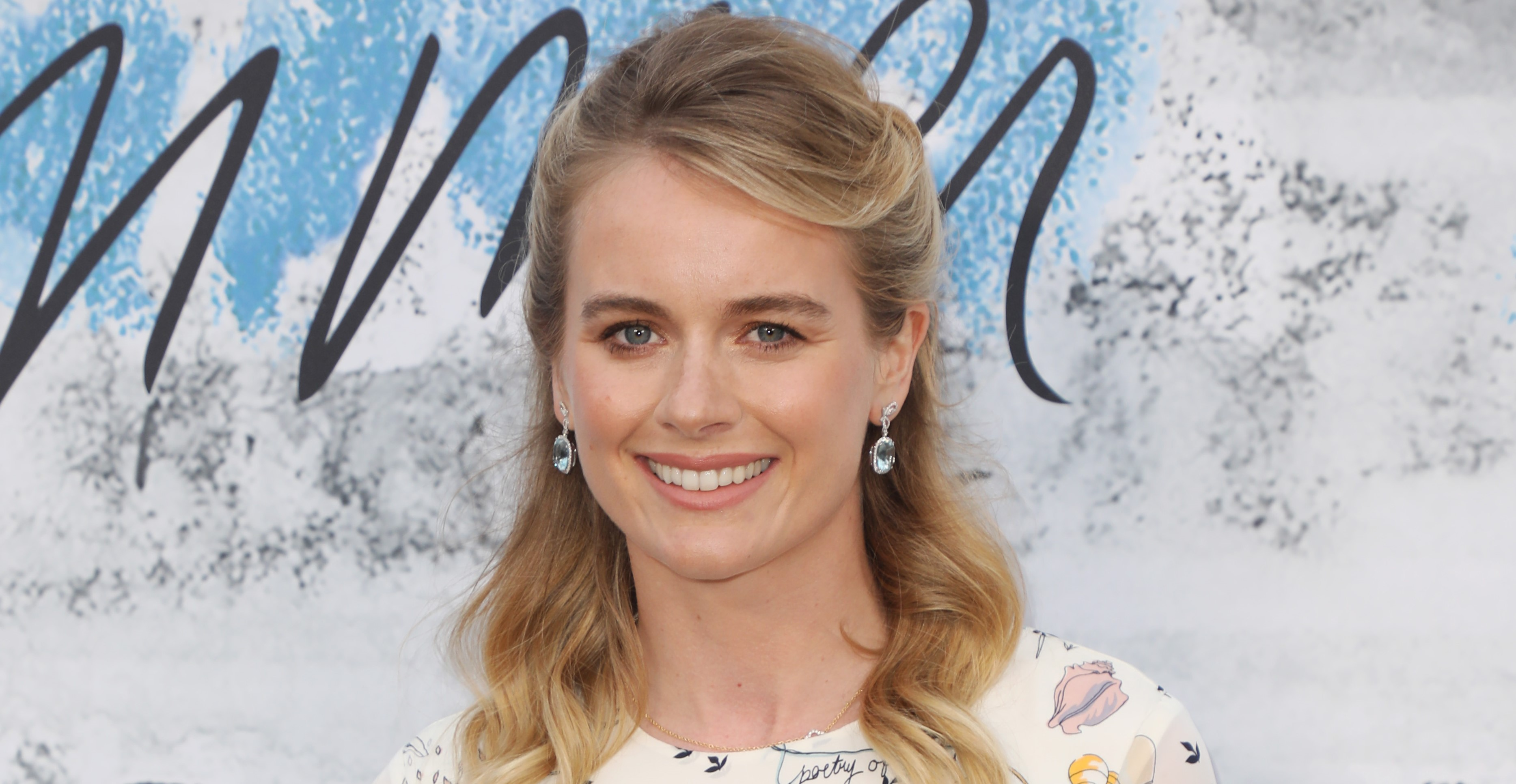 Prince Harry's Ex Cressida Bonas Engaged To Her Real-Life Prince Charming!