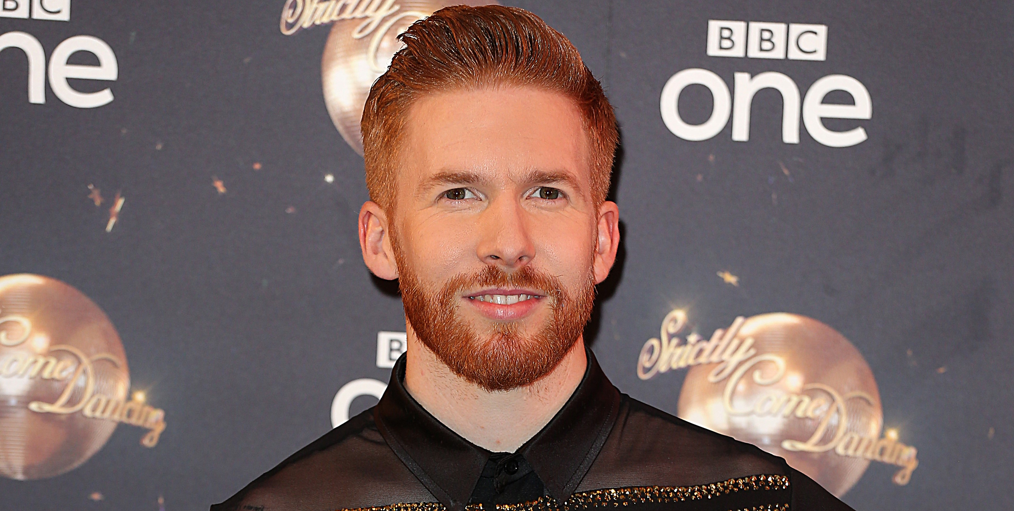Strictly: Neil Jones 'finally gets celebrity partner' following split from Katya