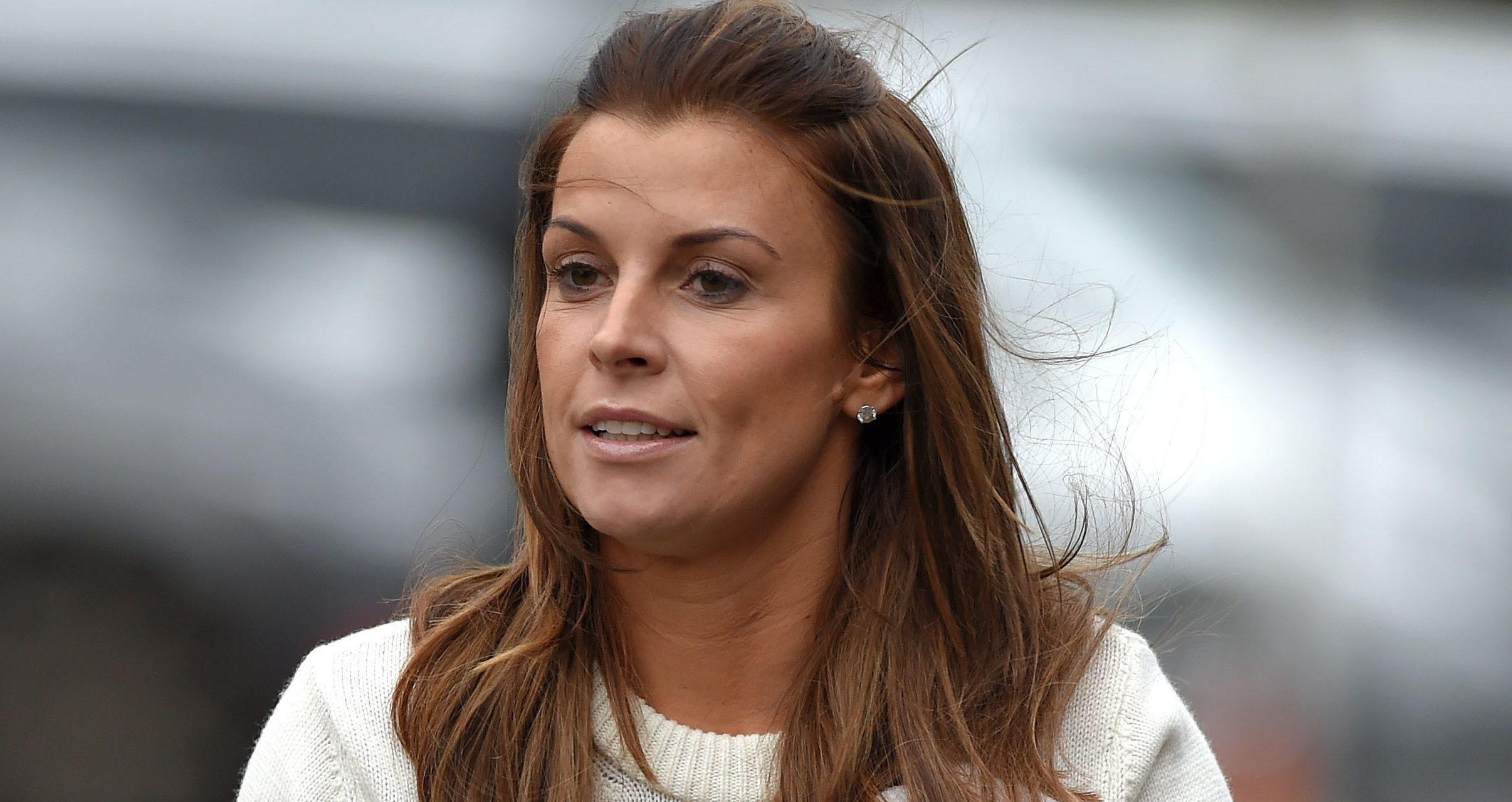 Coleen Rooney enjoys a 'perfect weekend' as fans gush about her 'pretty' mum