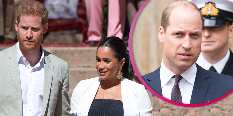 Elton John flies to Prince Harry and Duchess Meghan's defence