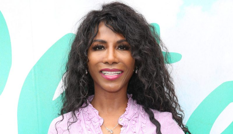 Sinitta reveals the moment she told Simon Cowell he needs to lose weight