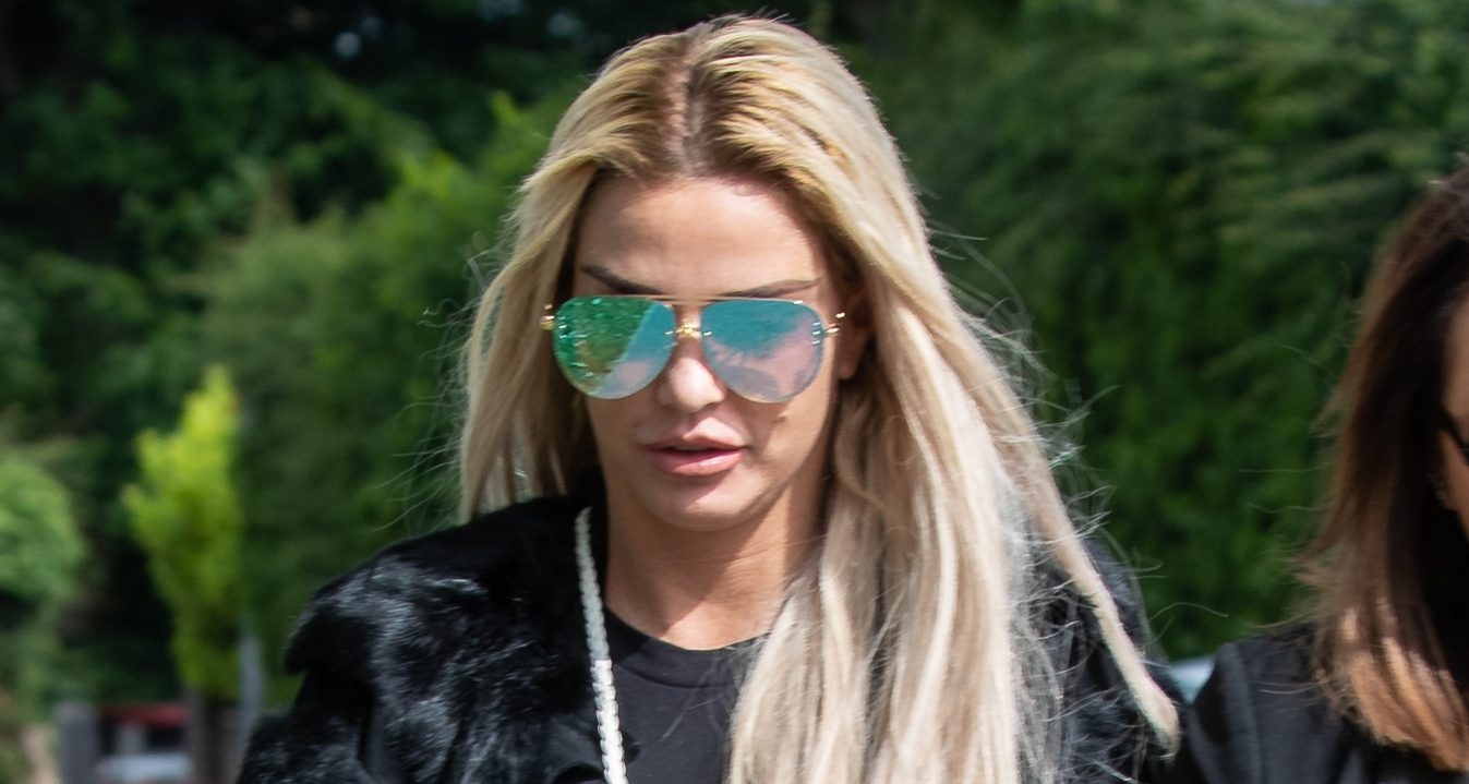 Katie Price has 'ruined herself' and looks 'old' after latest round of surgery