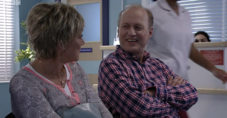 Jean has been tormented by Daniel - but they've built up a bond (Credit: BBC)