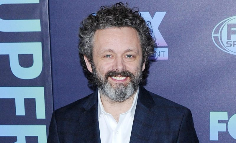 Hollywood actor Michael Sheen to play Chris Tarrant in upcoming ITV drama